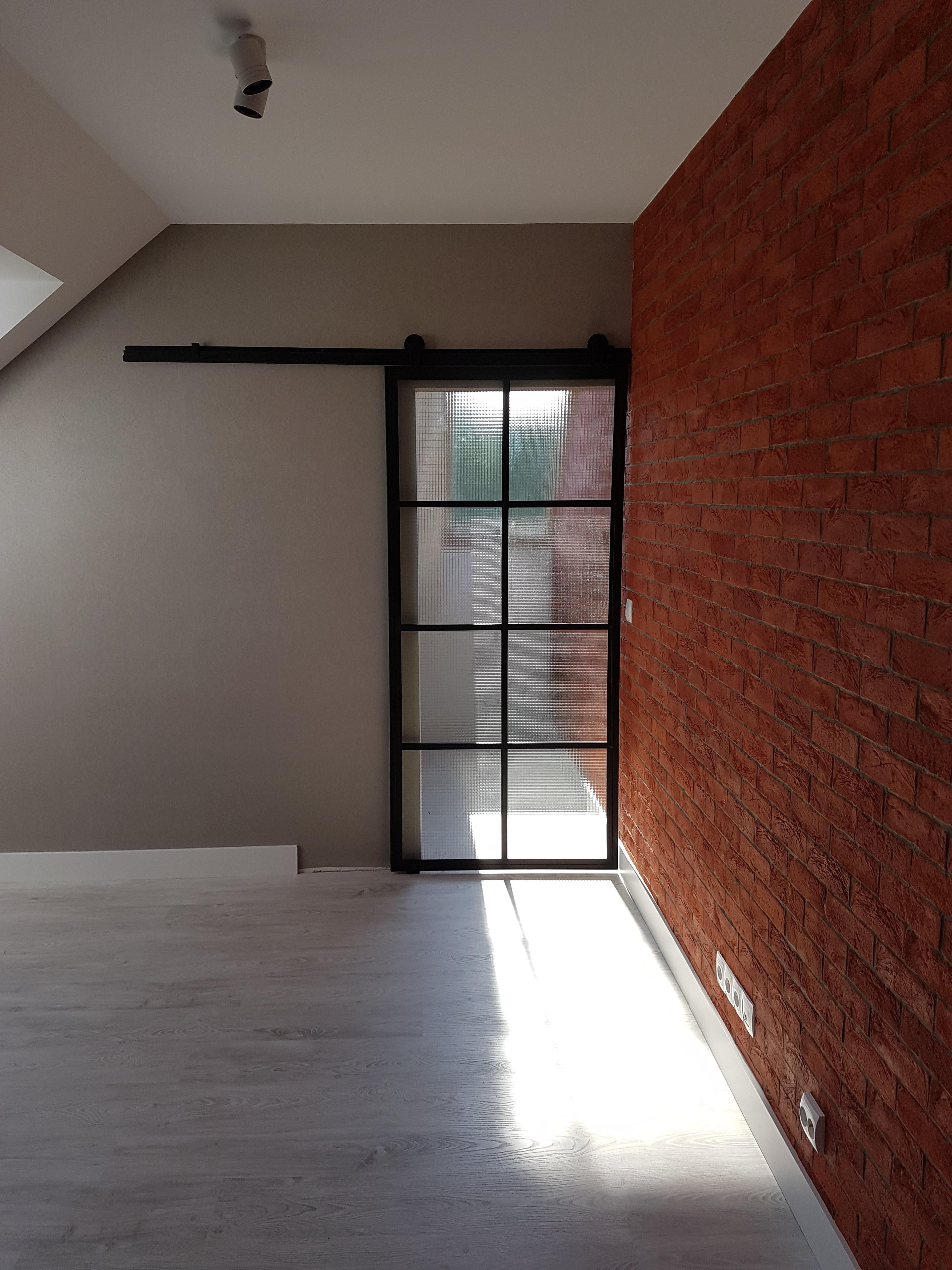 drzwi przesuwne ze szkłem zbrojonym gdel